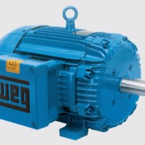 Solutions for Oil and Gas WEG Motors