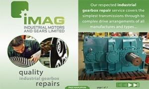 digital brochure repairs