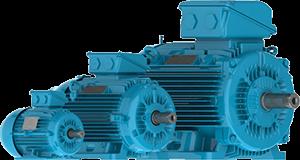 Atex Non Sparking Motors
