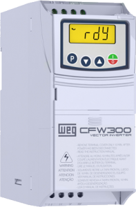 WEG CFW300 Inverter