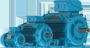 Dust Ignition Proof Motors