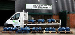 Industrial Gearbox Repairs