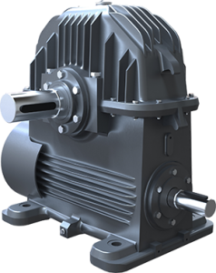 Series ER - Heavy Duty Worm Gear