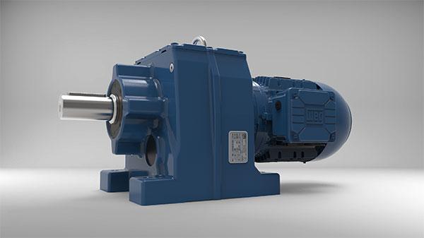 WEG Geared Motor
