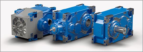 MAXX Drive Industrial Gear Unit