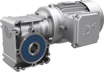 Nordbloc Helical Gear Units