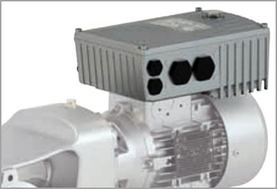 SK180E Nordac Base Frequency Inverter