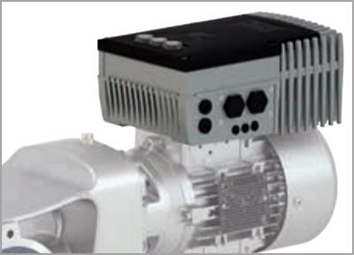 SK200E Nordac Flex Frequency Inverter