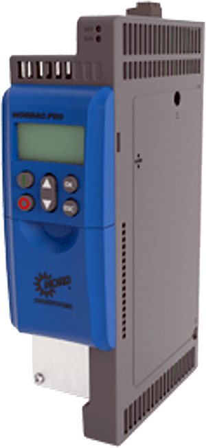 SK500P Nordac Pro Frequency Inverters