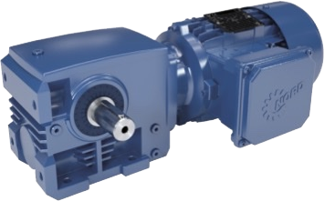 NORD Unicase Helical Gear Units